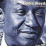 52 - 2007 - Masters Of Blues - Eddie Boyd