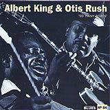 54 - 2007 - Masters Of Blues - Albert King & Otis Rush