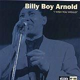 55 - 2007 - Masters Of Blues - Billy Boy Arnold