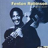 57 - 2007 - Masters Of Blues - Fenton Robinson