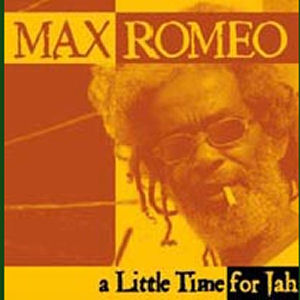 A Little Time For Jah