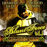 Blunt Force Vol. 1 Mixtape