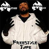 Freestyle Tape Vol. 1