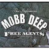Free Agents (The Murda MixTape)
