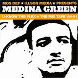 U-Know The Flex The Mix Tape Vol. 01