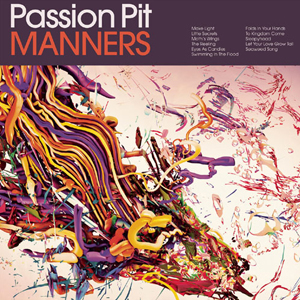 Manners (Deluxe)