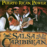 Salsa Of The Caribbean