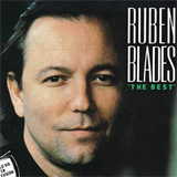 The Best Of Ruben Blades