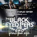 The E.N.D. World Tour