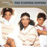 The Pointer Sisters - Platinum & Gold Collection (2004)