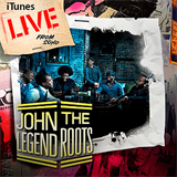 iTunes Live From Soho (iTunes Version)