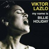 My Name is Billy Holiday
