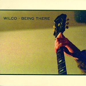 Being There CD1