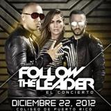 Follow The Leader (El Concierto 2012)