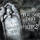 R.I.P I Killed That Shit 2 (2012)